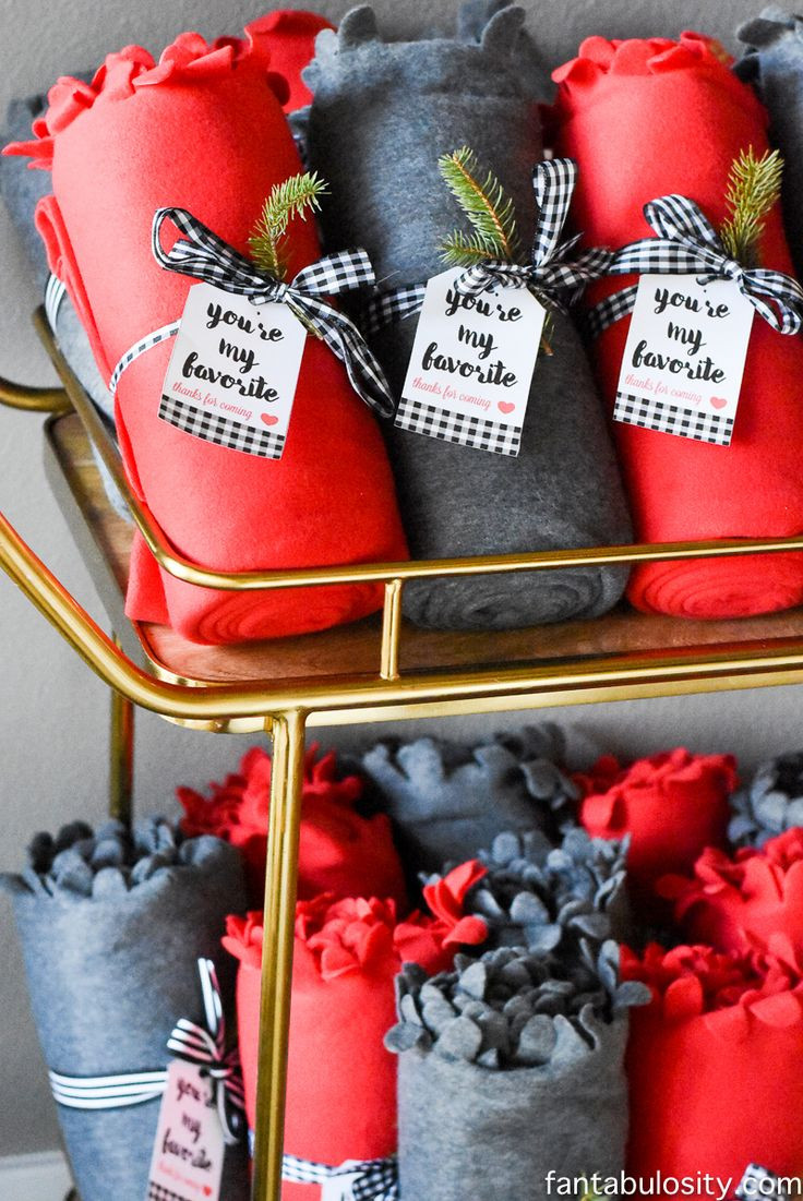 Holiday Party Gift Ideas  Best 25 Favorite things party ideas on Pinterest