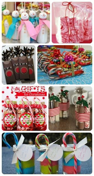 Holiday Party Gift Ideas  Christmas Party Favors on Pinterest