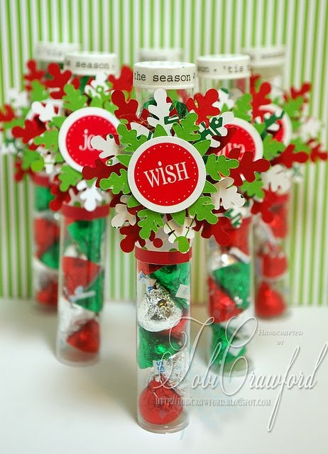 Holiday Party Gift Ideas  17 Best ideas about Christmas Favors on Pinterest