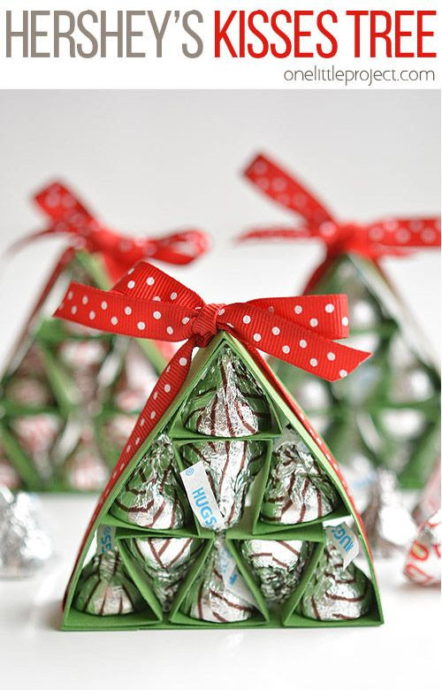 Holiday Party Gift Ideas  35 Adorable Christmas Party Favors Ideas All About