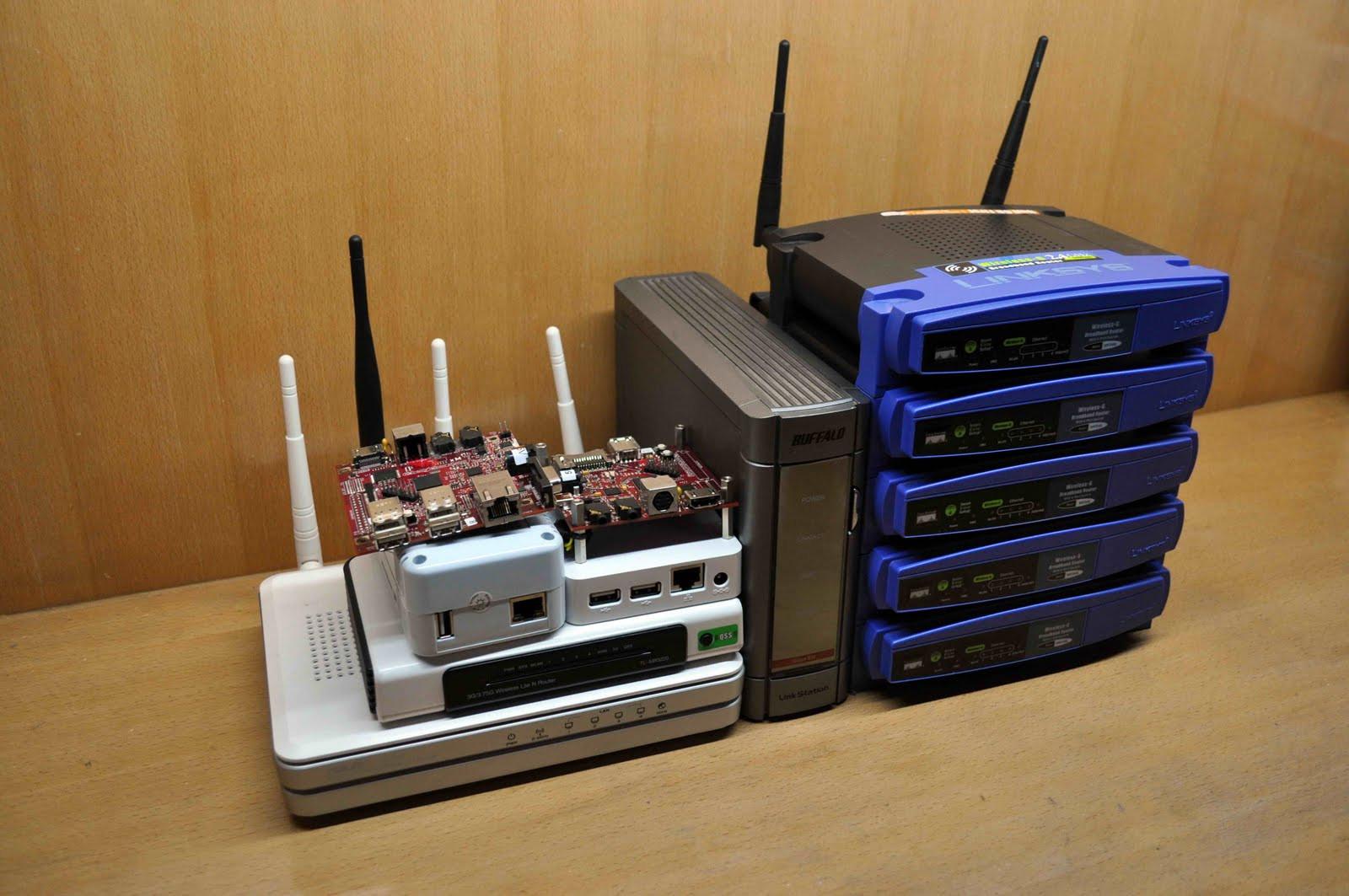 Home Automation DIY  Albert Cheap hackable Linux box for Robotics home