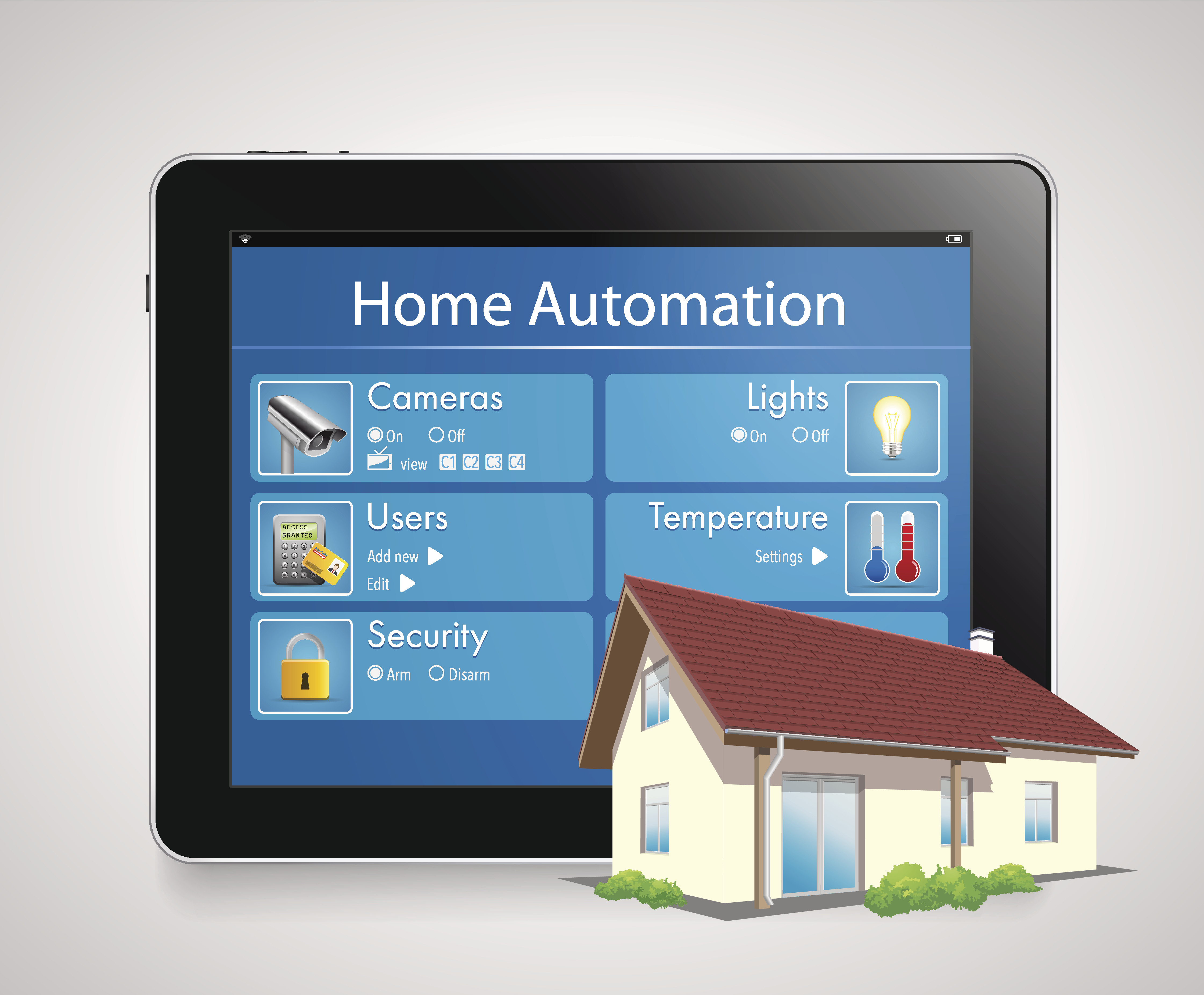 Home Automation DIY  A prehensive Guide For Do It Yourself Home Automation