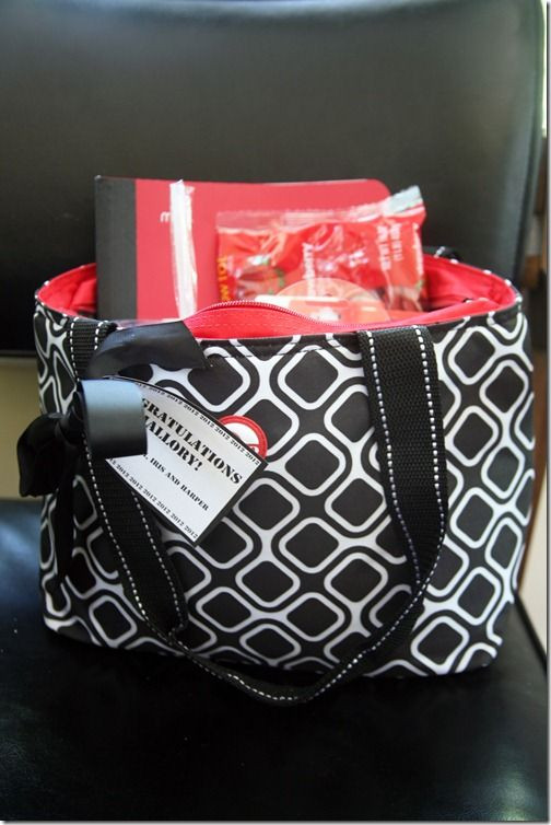 Homemade Graduation Gift Basket Ideas  D I Y Graduation Gift Basket by DIY Louisville