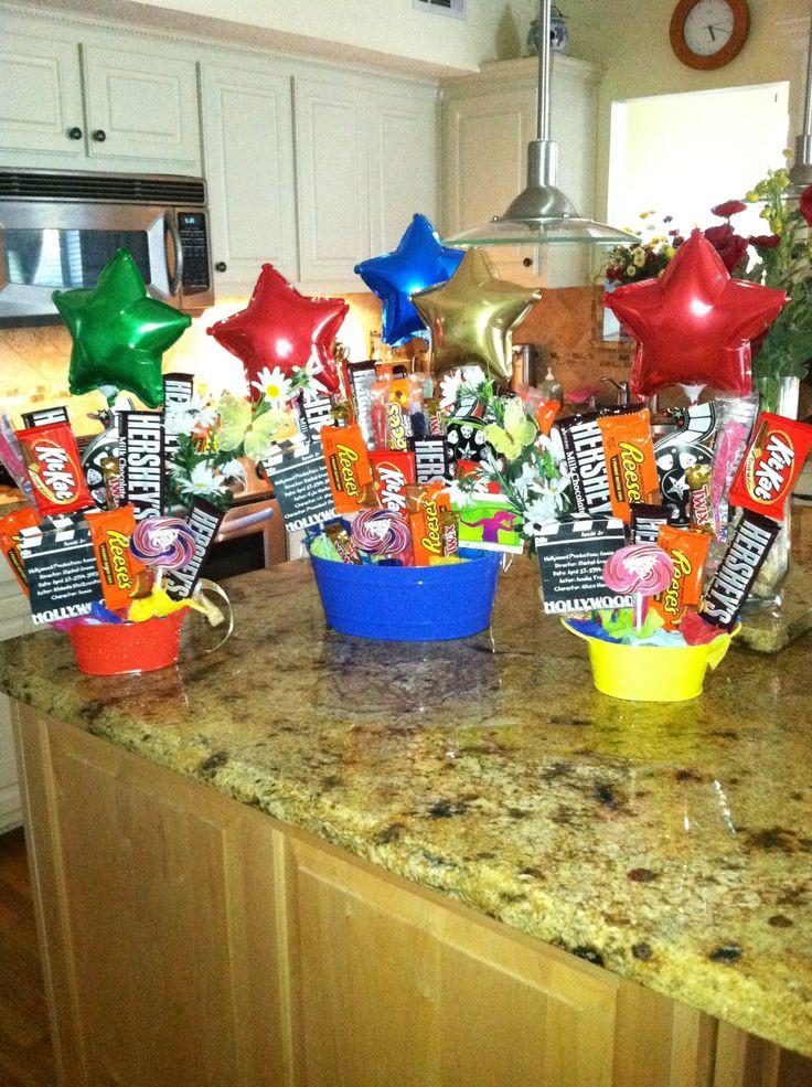 Homemade Graduation Gift Basket Ideas  17 Best ideas about Graduation Gift Baskets on Pinterest