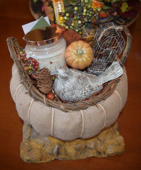 Homemade Thanksgiving Gift Basket Ideas  25 best Gift baskets ideas on Pinterest