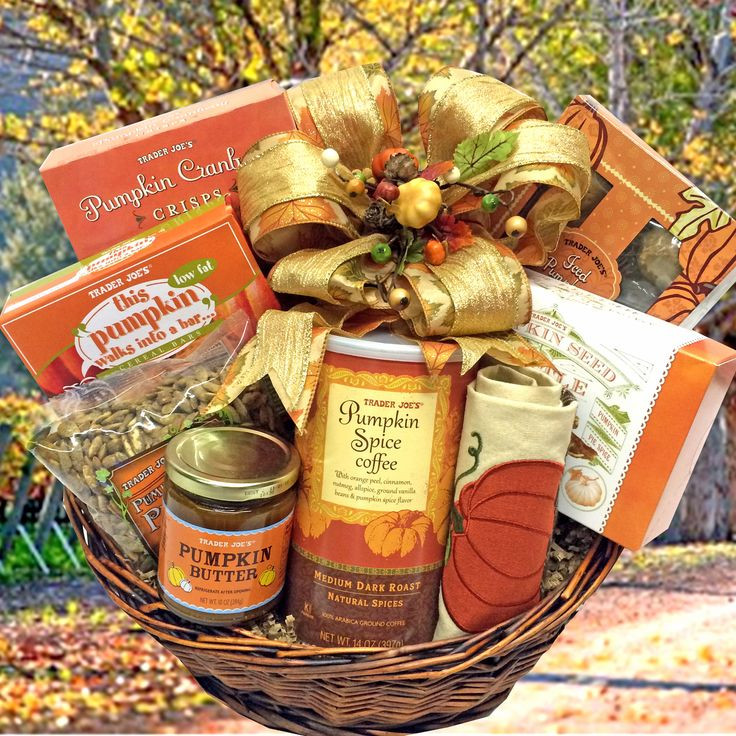 Homemade Thanksgiving Gift Basket Ideas  7 best Thanksgiving Gifts images on Pinterest