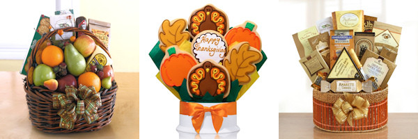 Homemade Thanksgiving Gift Basket Ideas  Thanksgiving Gift Basket Giveaway – 2 Winners – AA Gifts