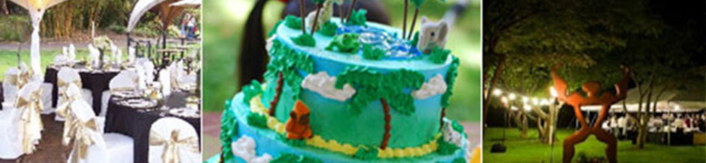 Honolulu Zoo Birthday Party  Plan Your Event The Honolulu Zoo