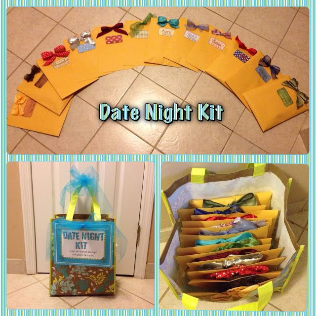 Host Gift Ideas For Couples  Best 25 Date night ts ideas on Pinterest
