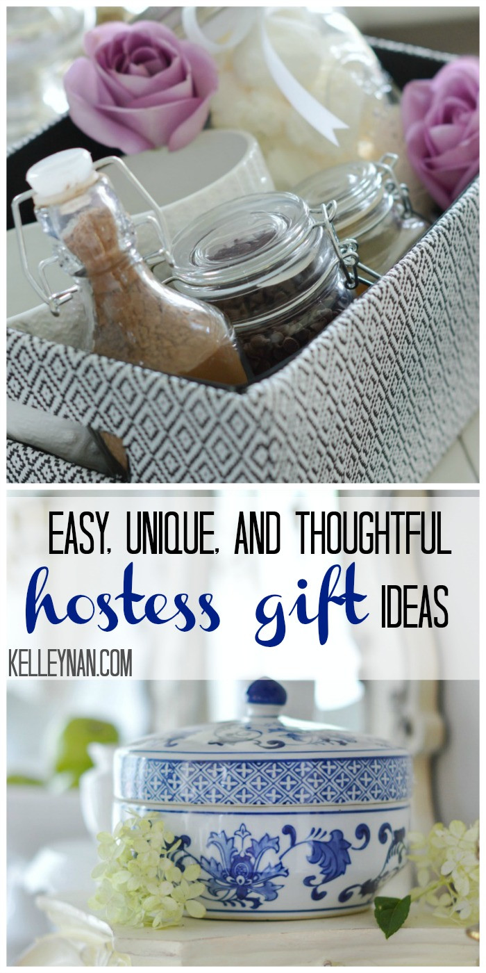 Host Gift Ideas For Couples  Easy Unique and Thoughtful Hostess Gift Ideas