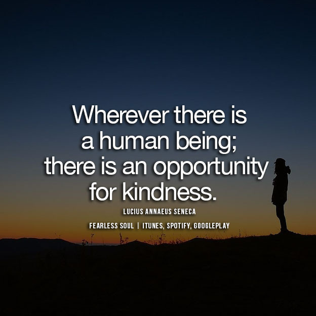 Human Kindness Quotes  11 Beautiful Kindness Quotes To Brighten Your Day
