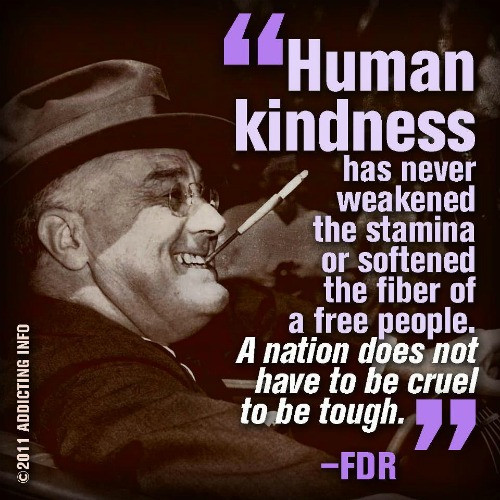 Human Kindness Quotes  The Chatter A Few Timelss Quotes