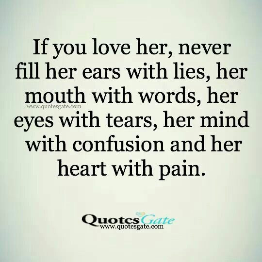 Hurting Marriage Quotes  Best 25 Lies hurt ideas only on Pinterest