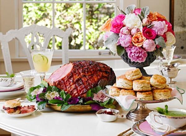Ideas For Easter Dinner Party  Easter Dinner Ideas