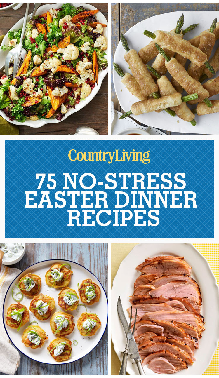 Ideas For Easter Dinner Party  70 Easter Dinner Recipes & Food Ideas Easter Menu