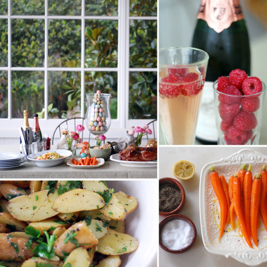 Ideas For Easter Dinner Party  Top 10 Party Ideas for an Elegant Easter Dinner