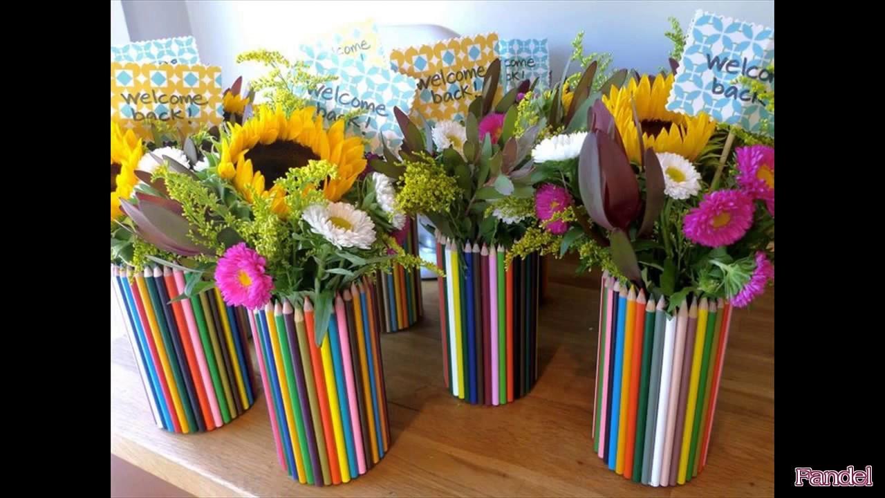 Ideas For Retirement Party  Decoration Ideas for Teacher Retirement Party