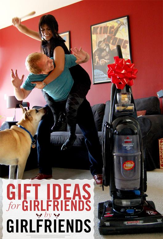 Ideas Gift For Girlfriend  Gift Ideas for Girlfriends by Girlfriends