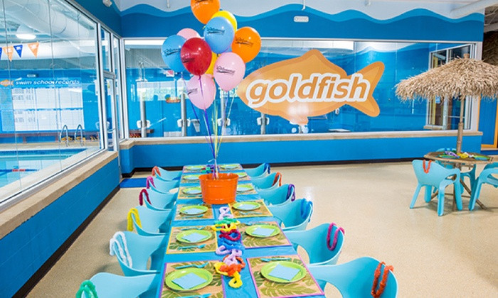 Indoor Pool Party Ideas  8 Places to Host an Kids Indoor Pool Party – South Shore Mamas