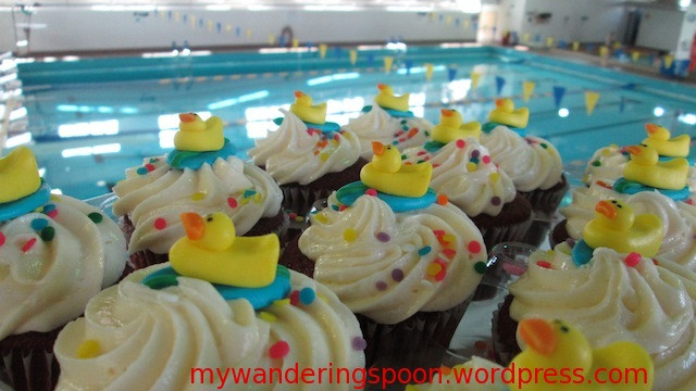 Indoor Pool Party Ideas  Indoor pool party