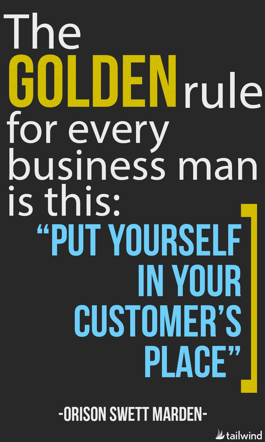Inspirational Business Quote  36 of Our Favorite Business Quotes Quotes