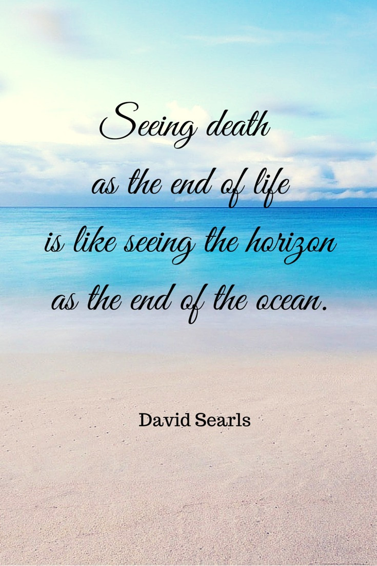 Inspirational Quotes About Death  30 Inspirational Death Quotes for Nurses NurseBuff