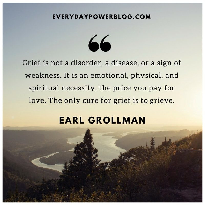 Inspirational Quotes About Death  35 Helpful Death Quotes The Ways We Grieve