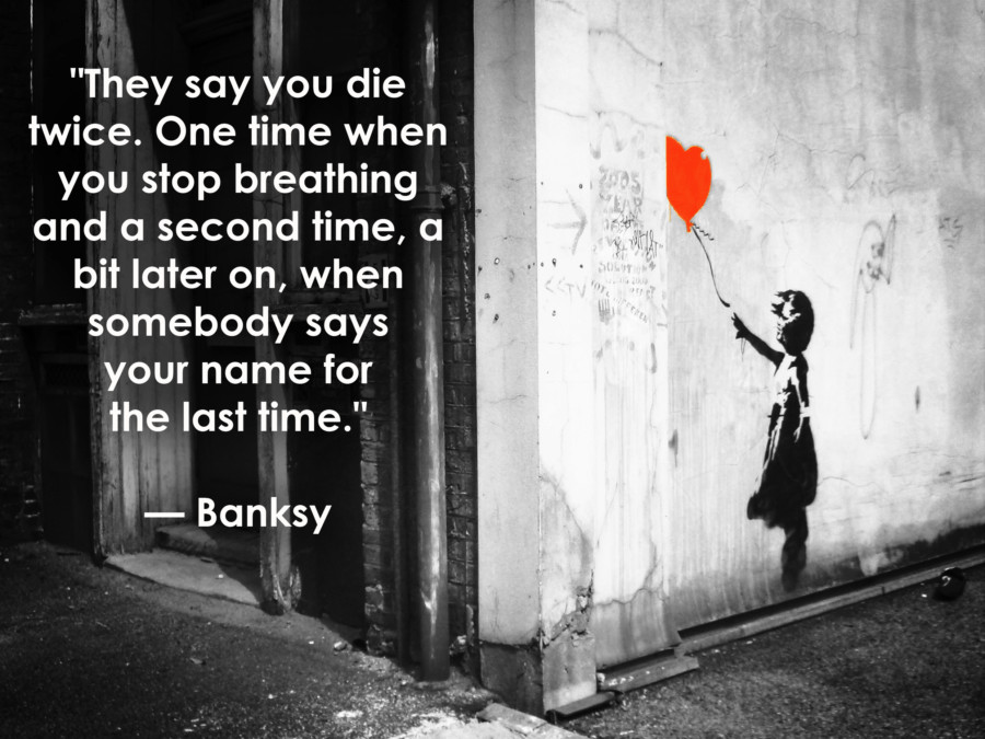 Inspirational Quotes About Death  33 Inspirational Quotes About Death From History s
