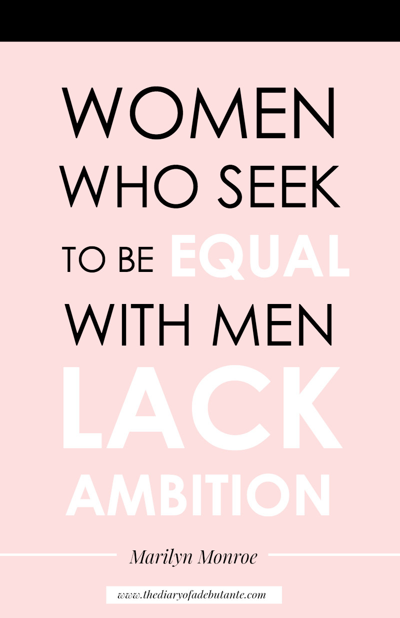 Inspirational Quotes For Women  30 Inspirational Female Quotes to Celebrate Women s