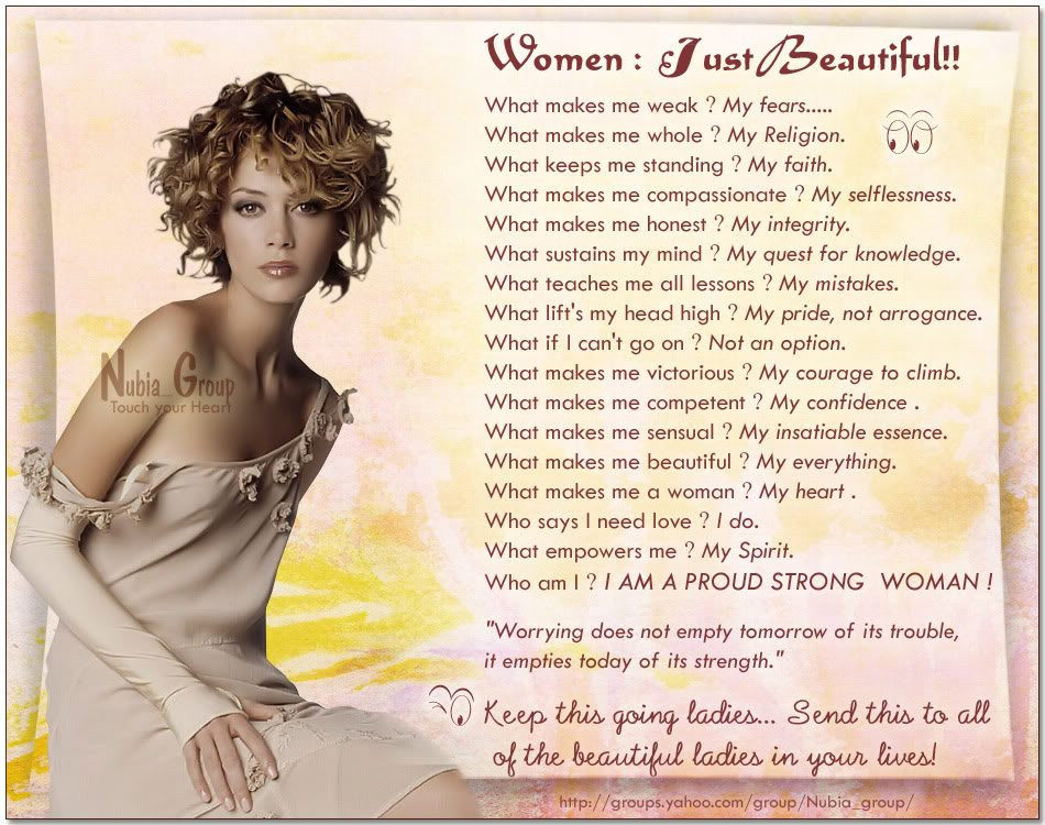 Inspirational Quotes For Women  Quotes