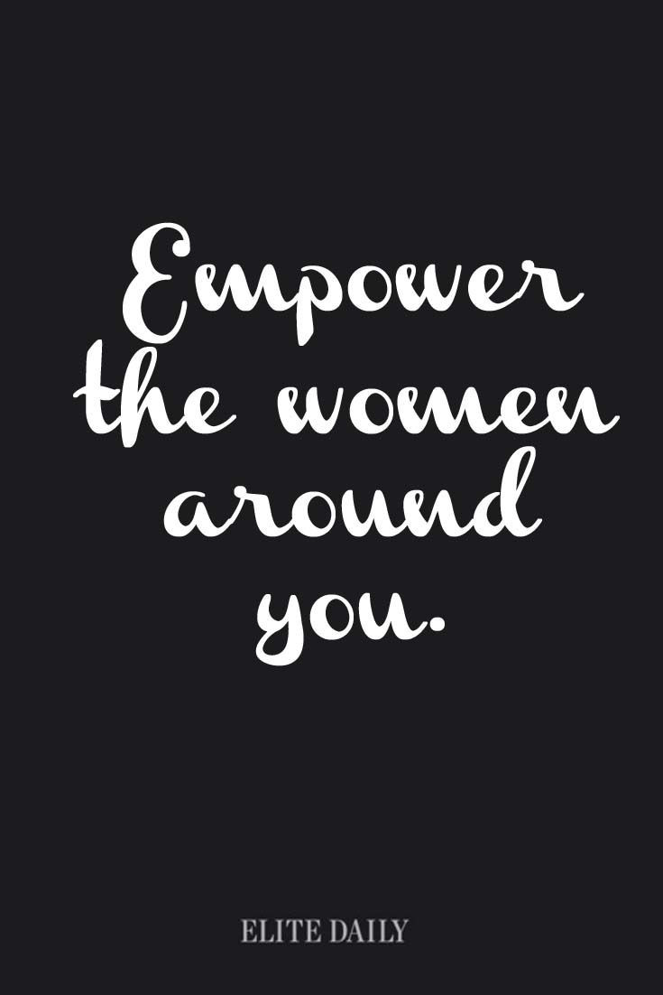 Inspirational Quotes For Women  17 Best Inspirational Quotes For Women on Pinterest