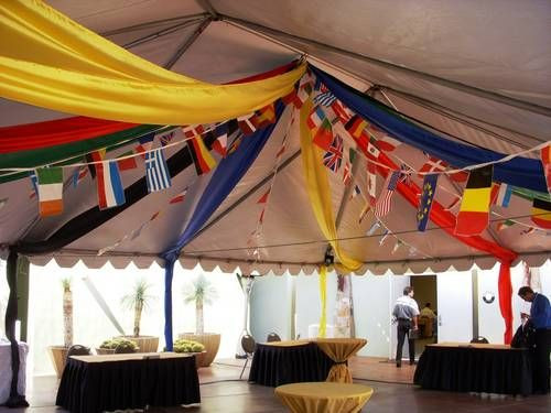 International Dinner Party Ideas  Best 25 International flags ideas on Pinterest