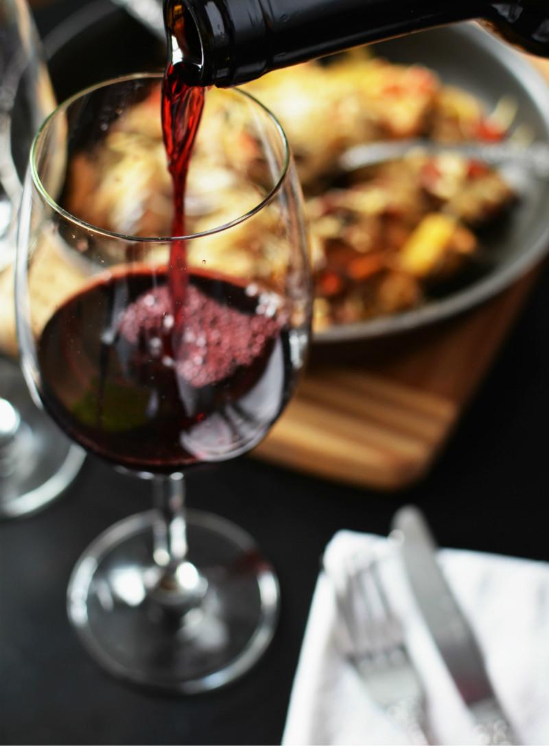 International Dinner Party Ideas  Inspiring Ideas To Celebrate International Garnacha Day