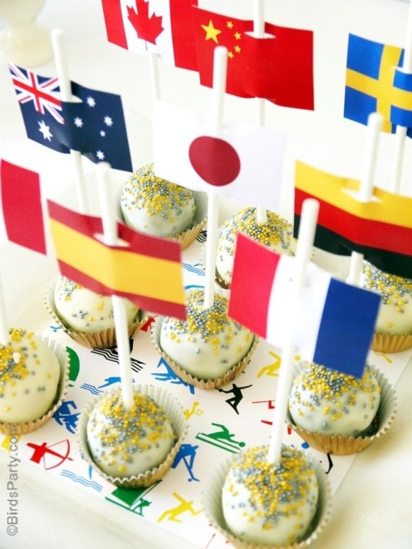 International Dinner Party Ideas  61 best Missions Banquet Ideas images on Pinterest