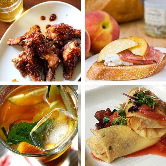 International Dinner Party Ideas  Entertaining Idea An International Potluck for the