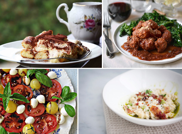 Italian Menu Ideas For Dinner Party  An Italian Dinner Party Menu That Will Leave Your Guests