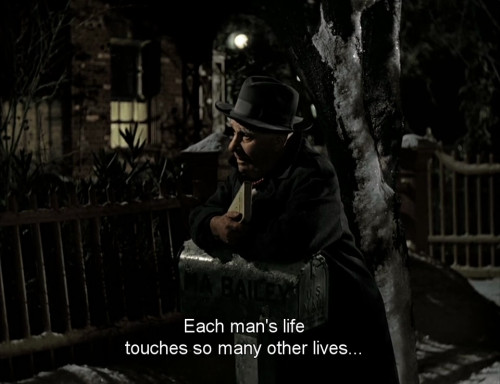 It'S A Wonderful Life Quotes  it s a wonderful life on Tumblr