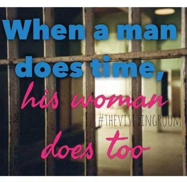 Jail Relationship Quotes  Doing Time on The Outside