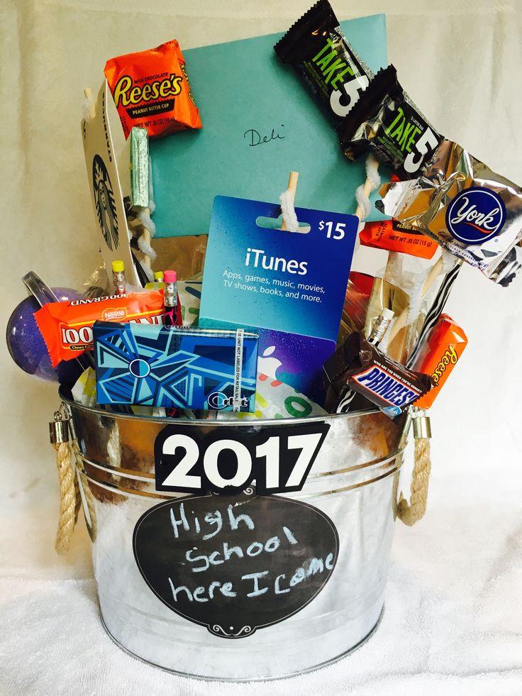 Jr High Graduation Gift Ideas  Best 41 8th Grade Middle School Junior High Graduation