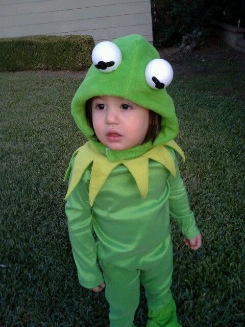 Kermit The Frog Costume DIY  Best 25 Kermit the frog costume ideas on Pinterest