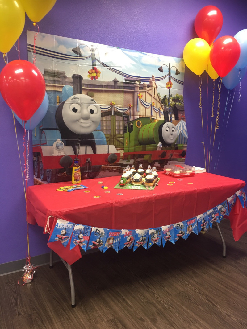 Kids Birthday Party Tampa  Hosted Birthday Parties Westchase Tampa