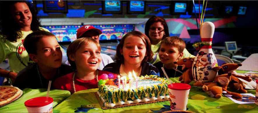 Kids Birthday Party Tampa  Pin Chasers