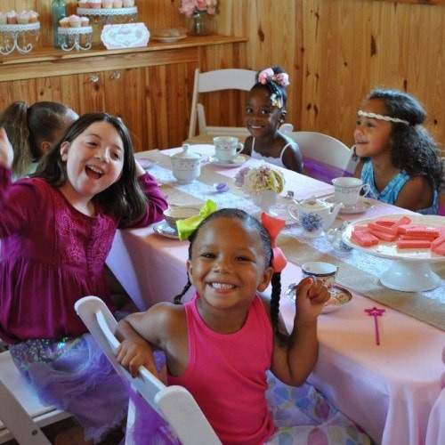 Kids Birthday Party Tampa  Kids Birthday Parties Tampa Old McMicky s Farm