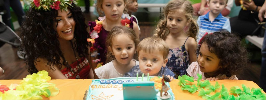 Kids Birthday Party Tampa  Kids Birthday Parties