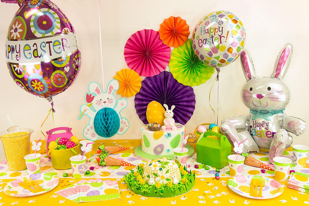Kids Easter Birthday Party Ideas  Easter Party Ideas & Activities for Kids