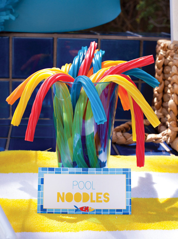 Kids Summer Pool Party Ideas  How to Throw a Summer Pool Party for Kids