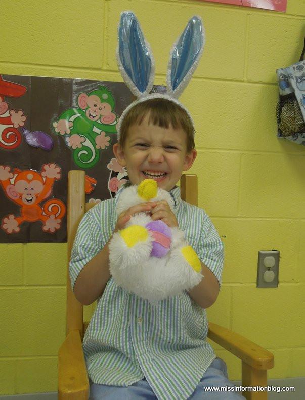 Kindergarten Easter Party Ideas  Preschool Easter Party Ideas