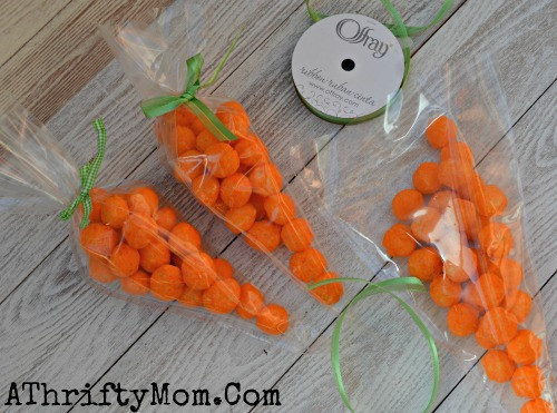 Kindergarten Easter Party Ideas  Easter Carrots Fun Snack Idea for Kids Easter Snack A