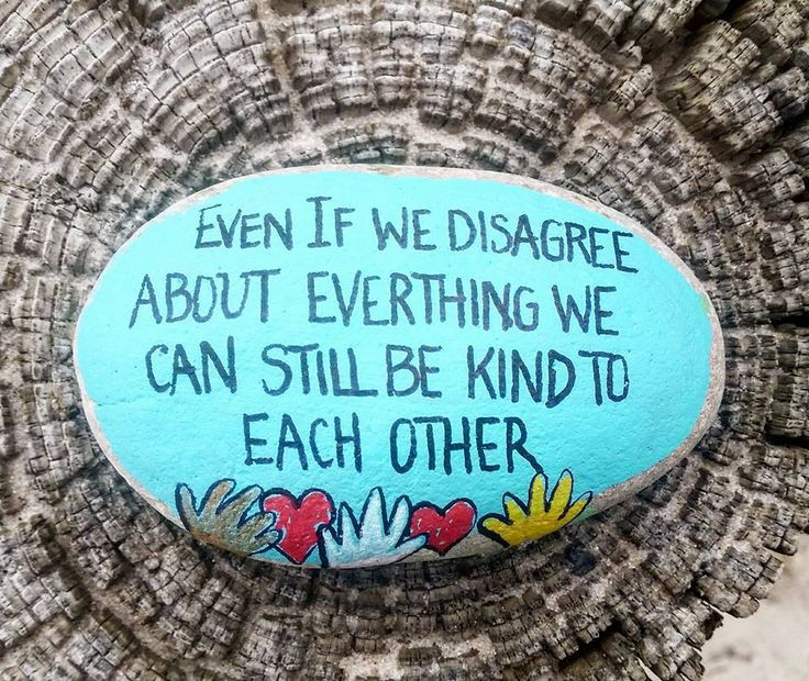 Kindness Rocks Quotes  119 best images about Kindness Rocks on Pinterest
