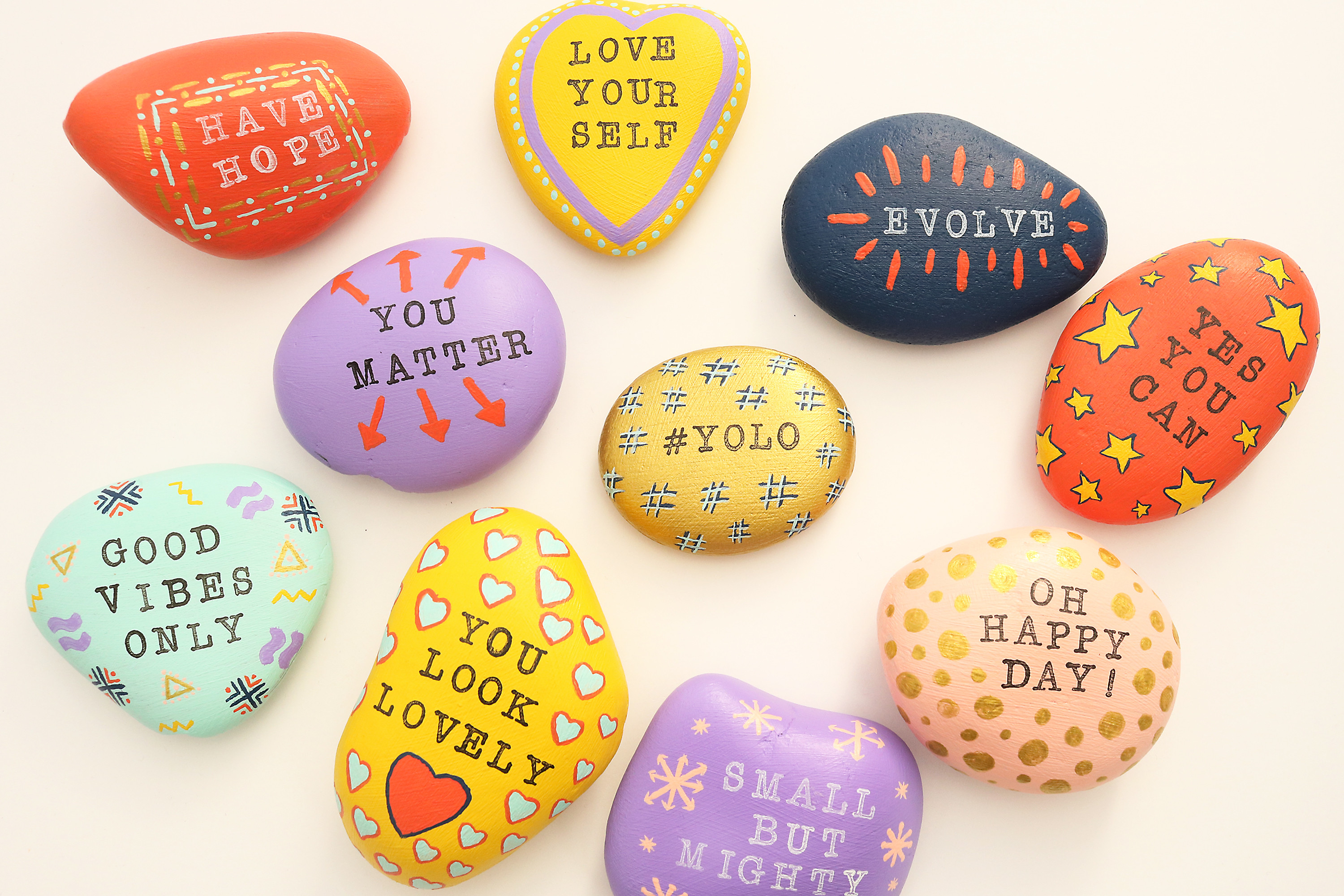 Kindness Rocks Quotes  The Kindness Rocks Project RubberStamps Blog